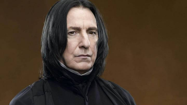 Harry Potter Fans Shook Man Behind Vaccine Mixing Trial Is Actually Called Professor Snape