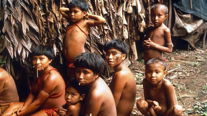 Remote Yanomami Tribe In Brazil Records First Case Of Coronavirus