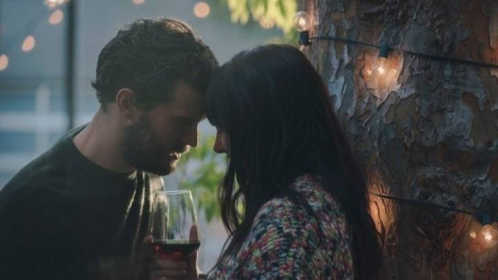 Jamie Dornan's New Movie Is Out On Friday