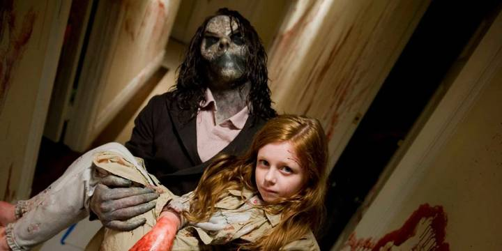 Sinister Is The Scariest Horror Movie Ever Made, Study Finds
