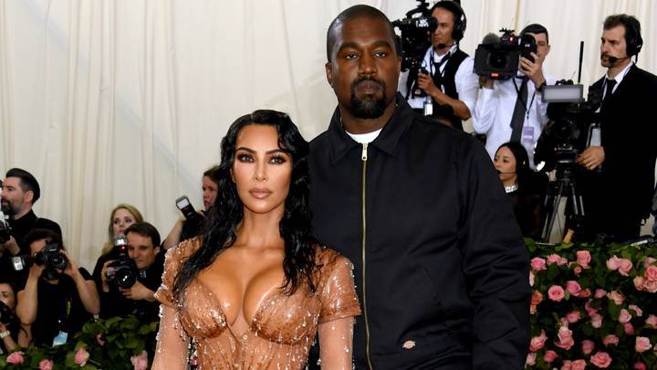 Kim Kardashian Announces Fourth Baby's Arrival On Twitter