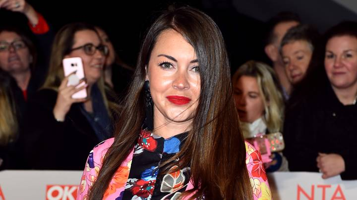 'EastEnders' Star Lacey Turner Announces Pregnancy After Heartbreaking Miscarriages