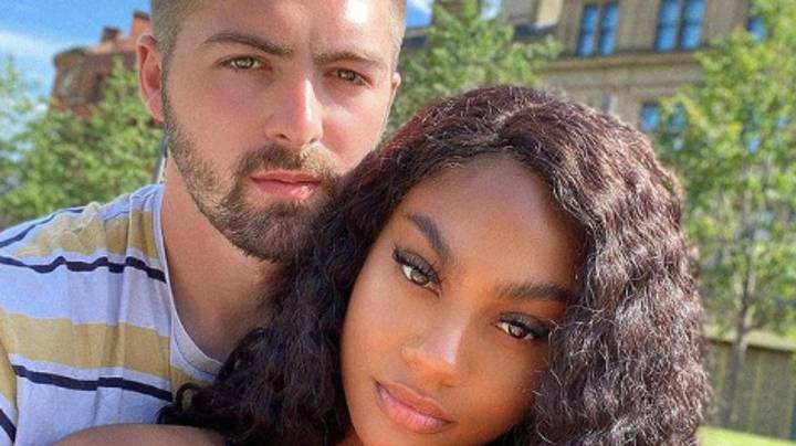 Gogglebox's Tom Malone Jr Hits Back At Trolls Sending Racist Abuse To His Girlfriend