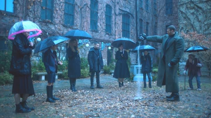 'The Umbrella Academy' Season 2 Release Date Confirmed