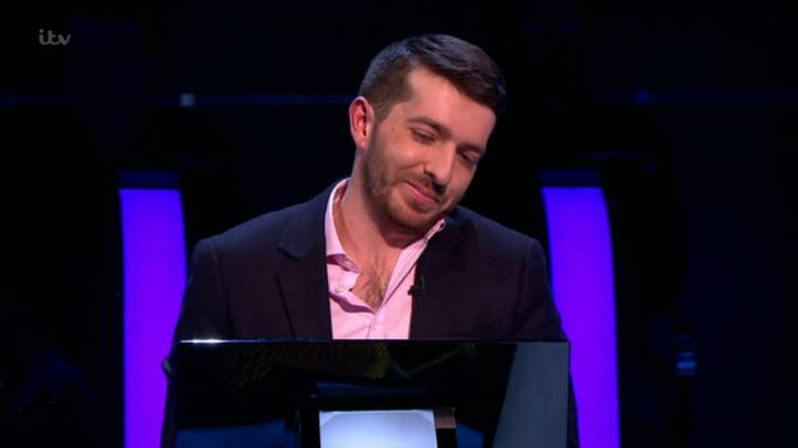 'Who Wants To Be A Millionaire?' Contestant Loses £93k When Audience Give Wrong Answer