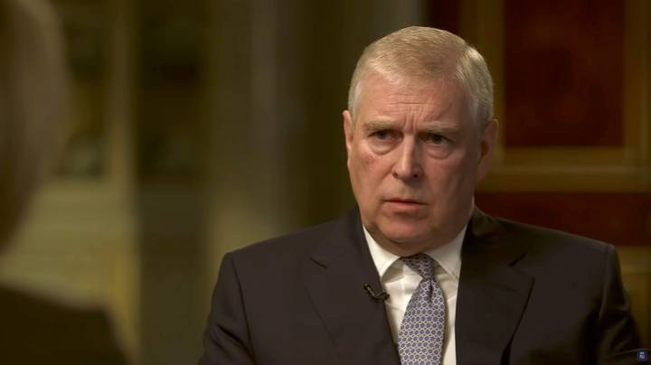 US Police Say They Are Still Waiting To Speak To Prince Andrew In Jeffrey Epstein Investigation