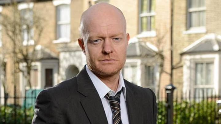 'EastEnders' Actor Jake Wood Announces He's Leaving The Soap After 15 Years