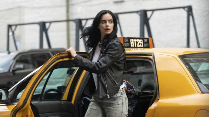 Here's Your First Look At The Third And Final Season of 'Jessica Jones'