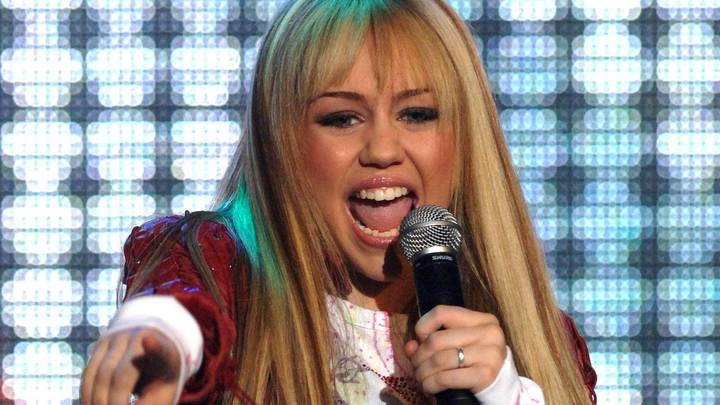 You Can Now Do Hannah Montana And Lizzie McGuire Workouts