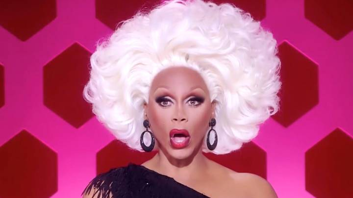 New 'RuPaul's Drag Race' Spin Off Has Just Been Added To Netflix
