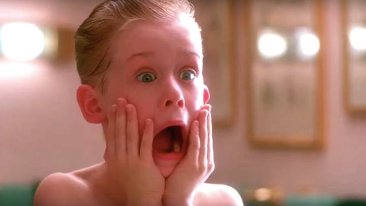 Home Alone's Most Iconic Moment Was Improvised By Macaulay Culkin