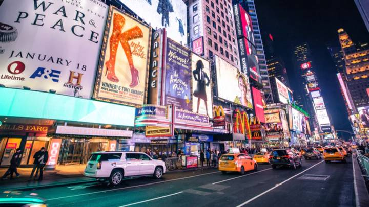 You Can Now Watch Broadway Musicals Online For Free