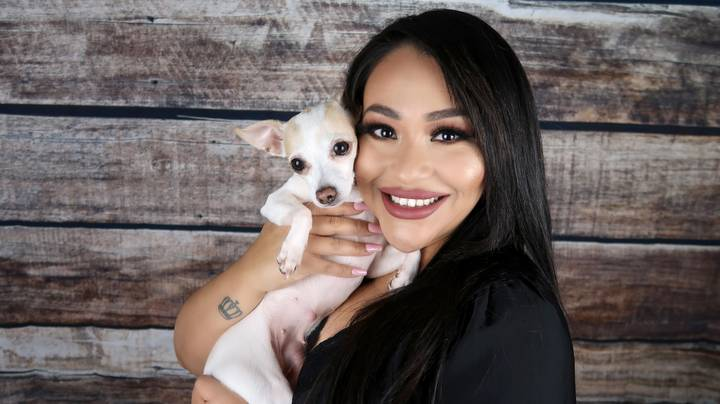 Dog Owner Divides The Internet With Manicures For Her Pooch