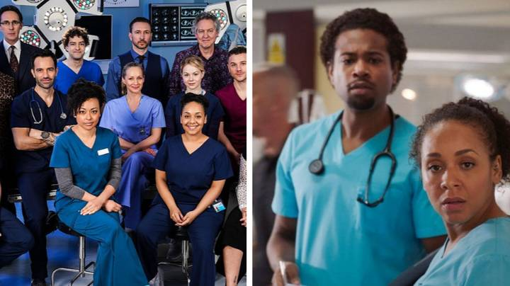 BREAKING: BBC Announces Holby City Will End Next Year