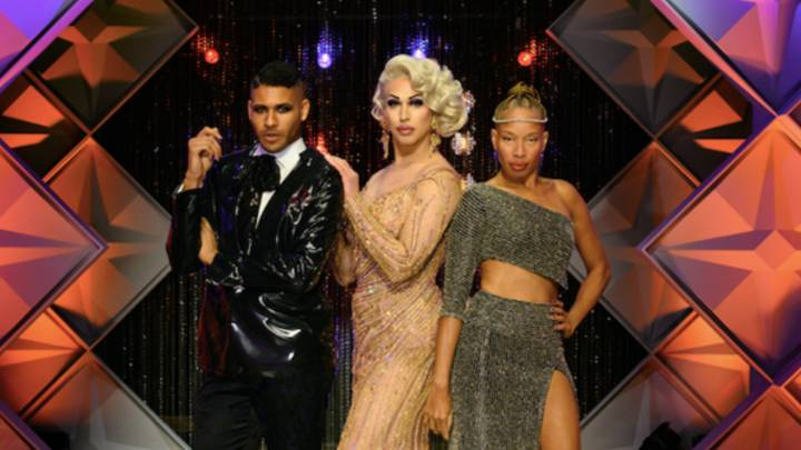 RuPaul's New Show 'Canada's Drag Race' Lands On BBC Next Month
