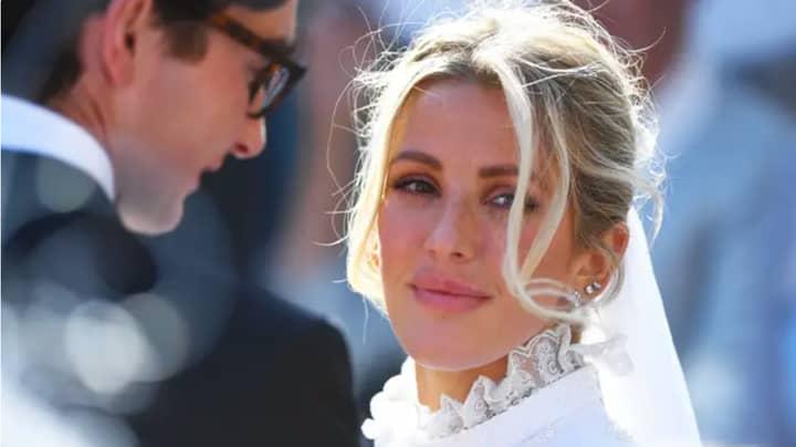 Ellie Goulding Reveals Unusual Name For Newborn Son