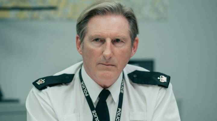 Line Of Duty: Adrian Dunbar Says Time Is Running Out For Ted In Series 6