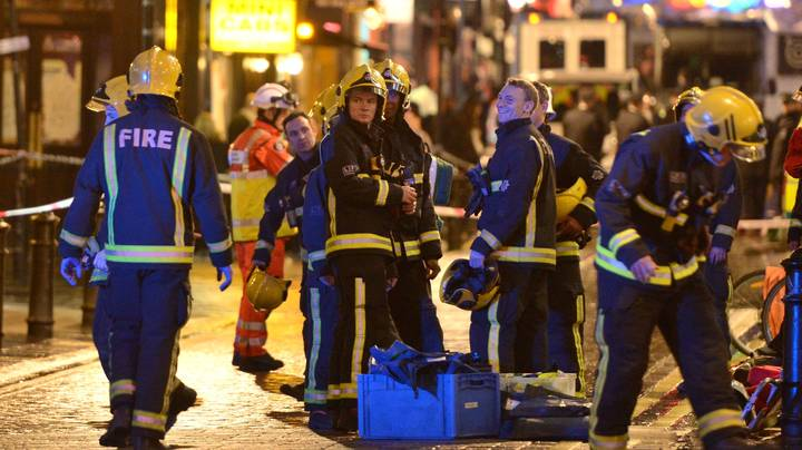 Iceland Is Offering 20 Per Cent Off For All Emergency Responders This Week