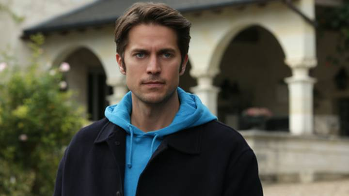Everyone's Losing It Over Gabriel From 'Emily In Paris' - And We've Found His Instagram Account