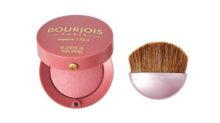 Bourjois Will No Longer Be Sold In The