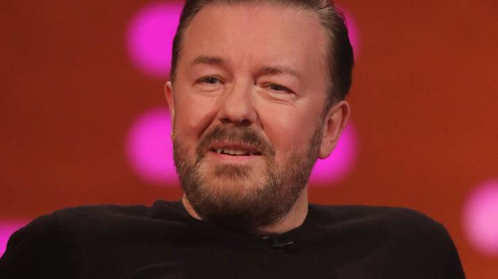 Ricky Gervais Calls Out Celebs For Moaning About Lockdown In Huge Mansions