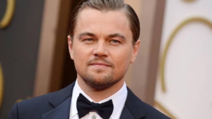Leonardo DiCaprio Donates £4 Million To Stop Amazon Rainforest Fires