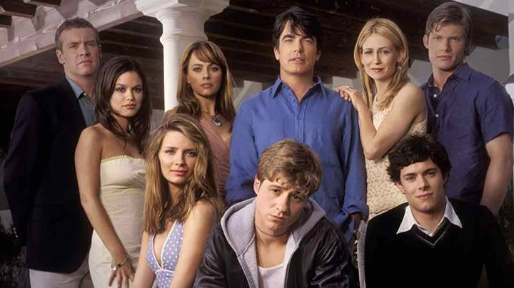 The Entire Series Of The O.C. Is Coming To All 4