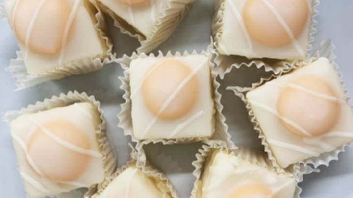 Mr Kipling Has Launched Easter Egg Fancies And They Look Mouthwatering