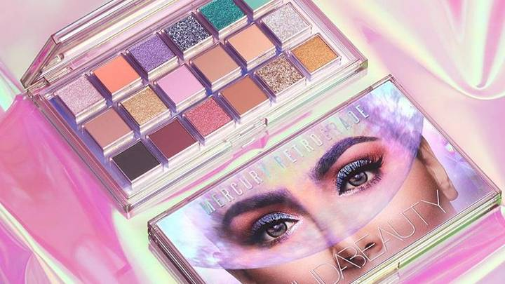 Huda Beauty Is Finally Coming To Boots And You Can Get A Free Lipstick