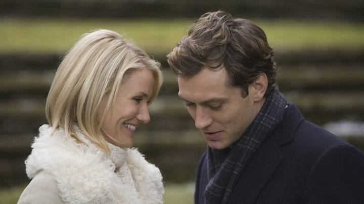 ​ITV Is Screening Both 'The Holiday' And 'Love Actually' This Christmas And OMG