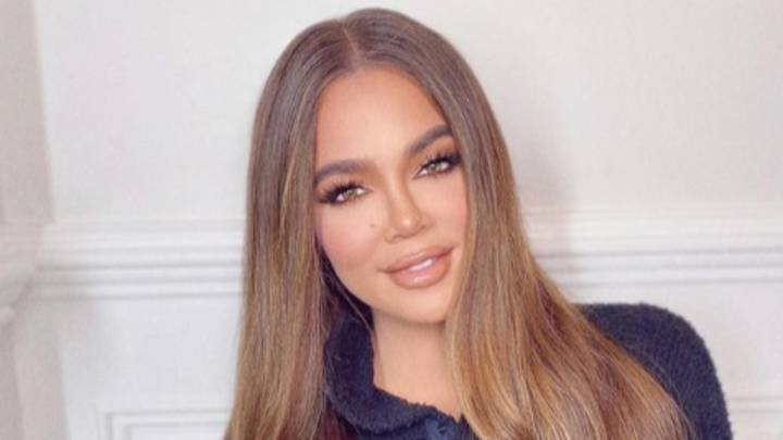 Khloe Kardashian Admits She 'Loves A Good Filter' Amid Leaked Photo Controversy