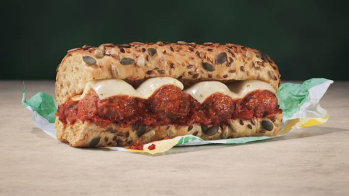 Subway Fans Are Saying The New Vegan Meatless Marinara Is Literally 'Perfection'