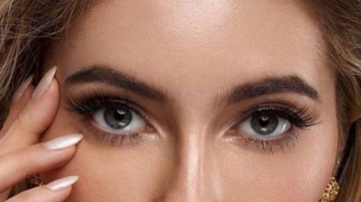 'How To Apply Magnetic Lashes' Tops Google's Beauty Questions In 2018