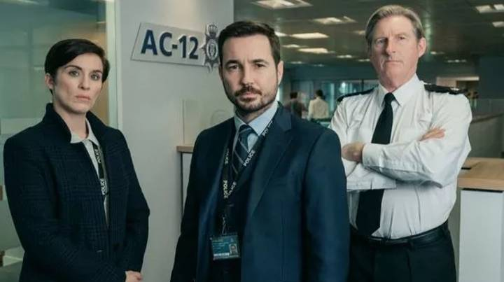 Line Of Duty Fan Has Mind-Blowing H Theory That Actually Makes A Lot Of Sense