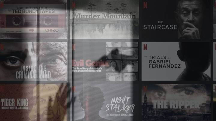 The Best True Crime Documentaries On Netflix Right Now