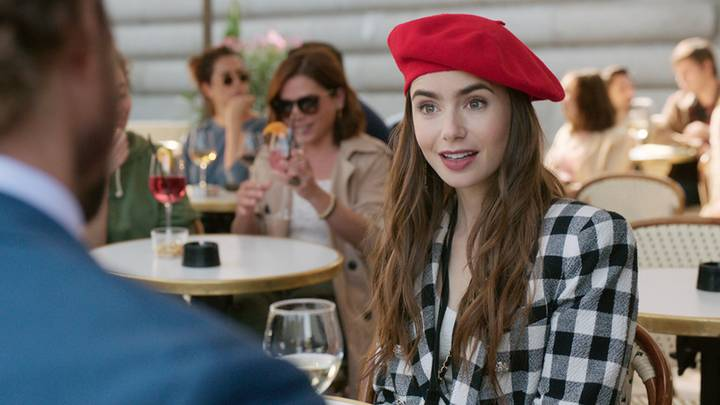 Golden Globes 2021: Emily In Paris Nominated For Best Television Series – Musical or Comedy
