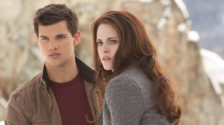 All Of The 'Twilight' Movies Are Coming Back To Netflix Next Month