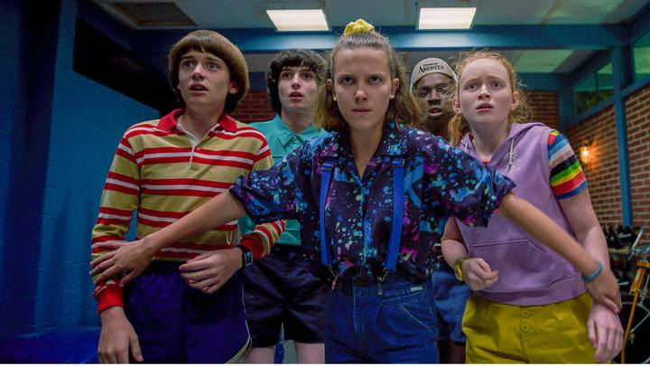 Primark Has Dropped A 'Stranger Things' Collection And We Need It All