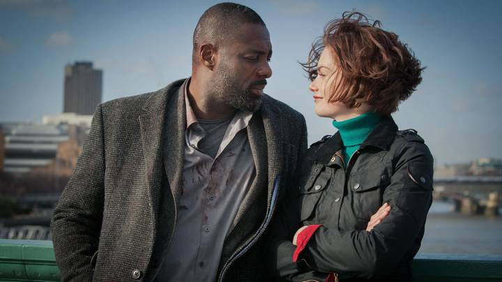 More Luther Is On The Way, Creator Confirms