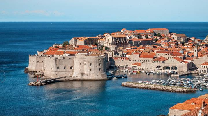 You Can Now Get Paid To Eat Food And Drink Wine On A Cruise Through Croatia