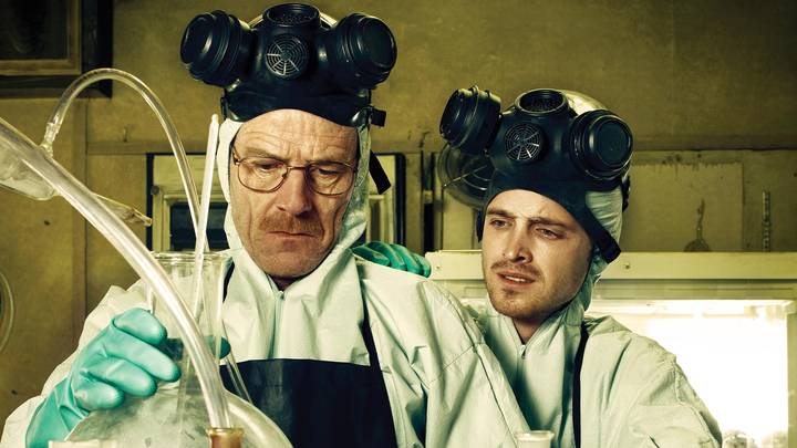A 'Breaking Bad' Themed Escape Room Is Coming To The UK