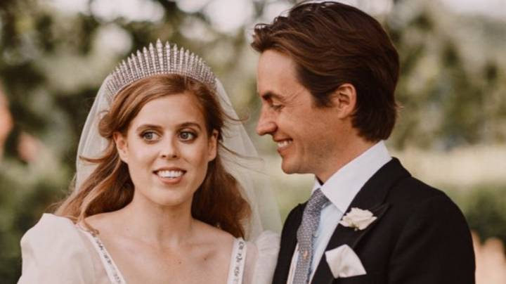 Princess Beatrice Pregnant: Queen's Granddaughter Announces She's Expecting First Child With Husband Edoardo Mapelli Mozzi
