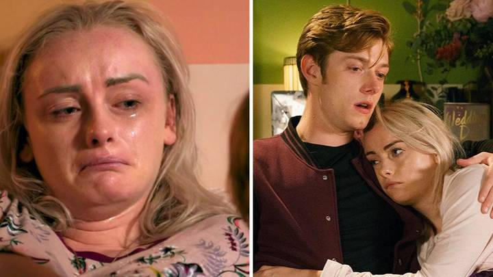 Sinead's 'Corrie' Storyline Has Seen A Rise In Cervical Screenings