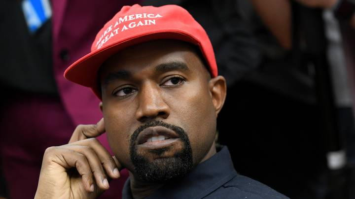 Kanye West Says He's Been 'Used' As He Distances Himself From Politics
