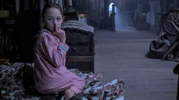 First Official Trailer For 'Haunting Of Bly Manor' Drops On Netflix
