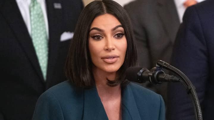 Kim Kardashian To Launch A True Crime Podcast With Spotify