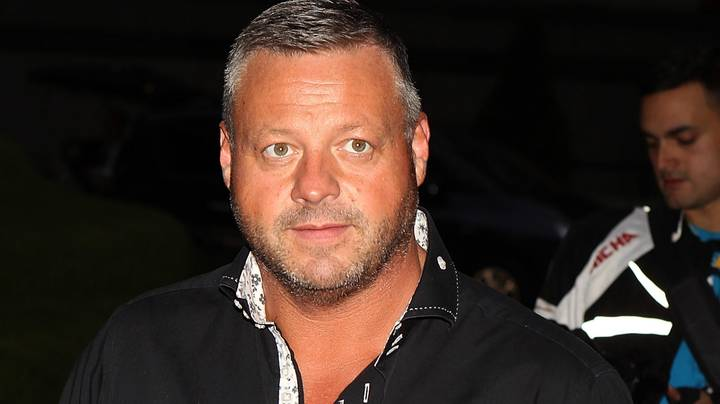 TOWIE Star Mick Norcross' Cause Of Death Confirmed As Inquest Opens