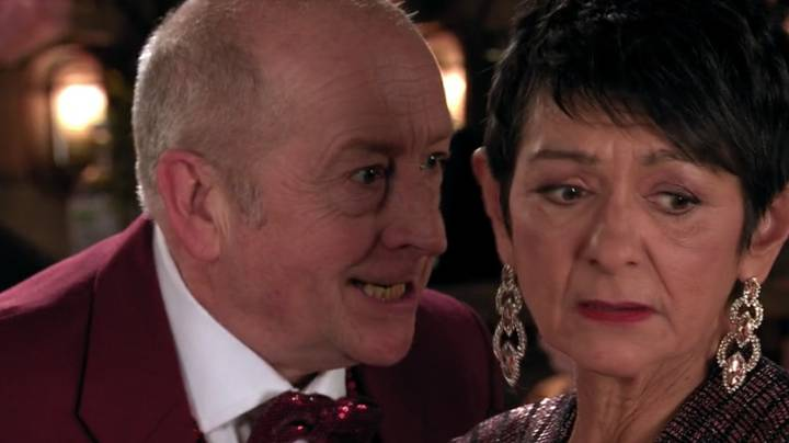 People Are Saying 'Corrie''s Coercive Control Storyline Is Too Hard To Watch