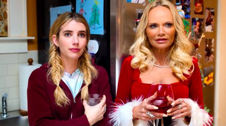 The Writer Of Netflix's Holidate Is Already Planning A Sequel