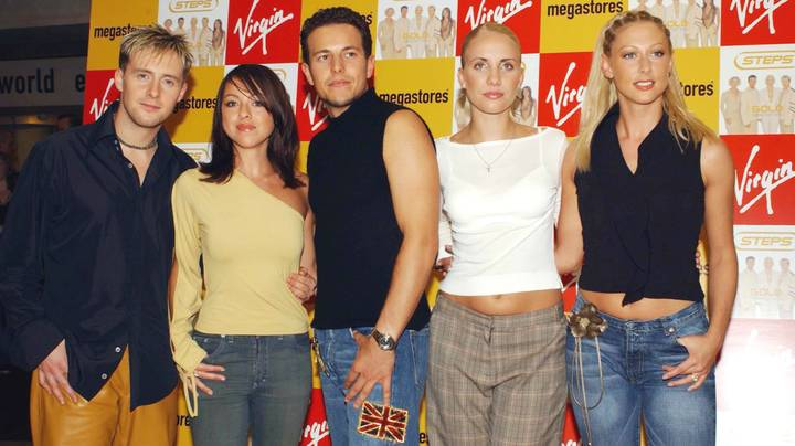 Steps Are Releasing A New Album Next Year And We Can't Even